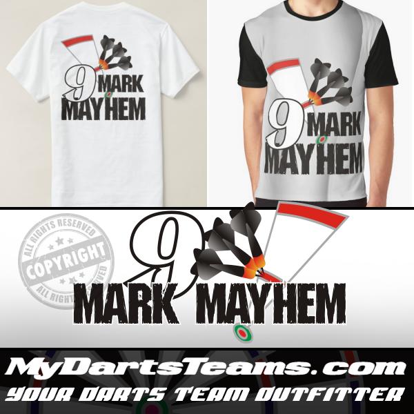 Darts Teams Directory Darts Shirts