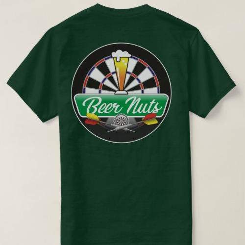 Darts Team Darts Shirts