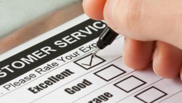 Customer Service & Fulfillment