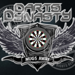 Darts Dynasty Darts Shirt Design