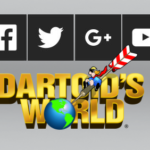 Branding: Dartoid's World