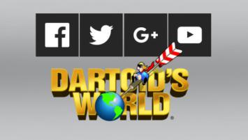 Branding: Dartoid's World