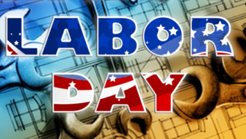 Labor Day Newsletter