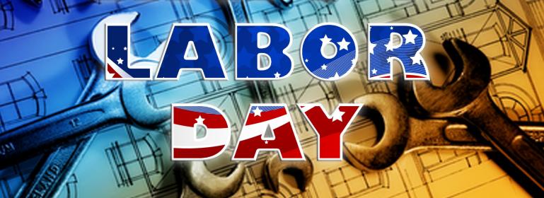 Labor Day Newsletter