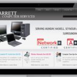 Garrett Computer Services