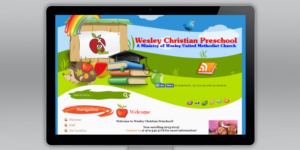 Wesley Christian Preschool