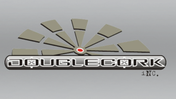 Doublecork Logo Design