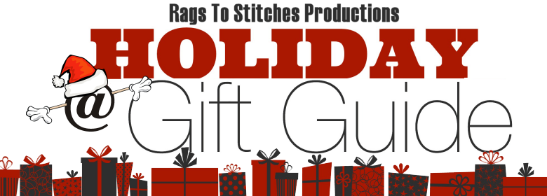 Rags' 2017 Holiday Gift Guide