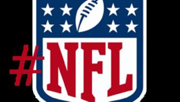 NFL Hashtags