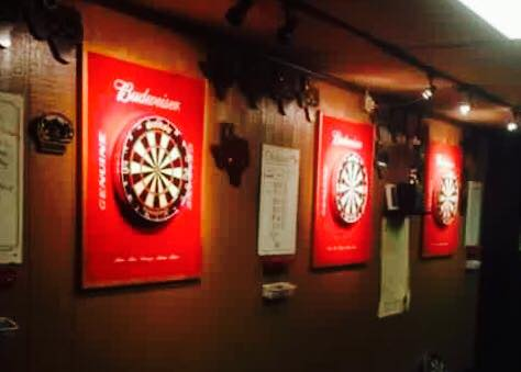 Running A Darts Tournament