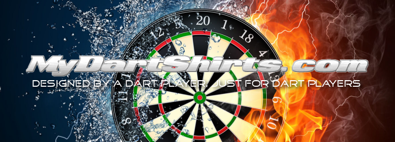 Regulation Dartboard Setup