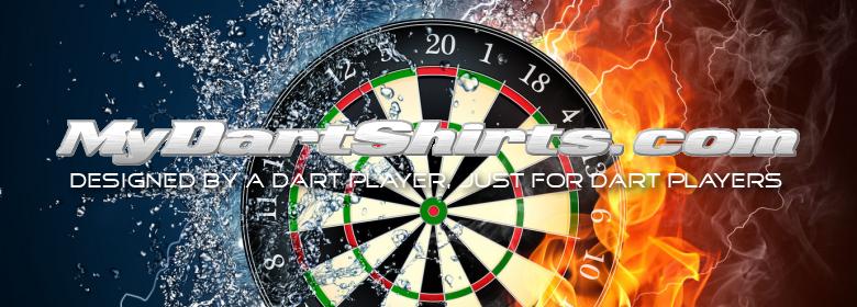 Regulation Dartboard Setup