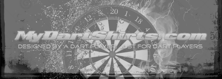 Historical Darts Pictures