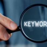 Keyword Analysis And SEO