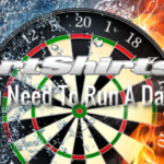 Everything You Need To Run A Dart Tournament