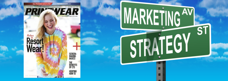 Internet Strategies March 2017